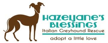 Hazeljane's Blessings